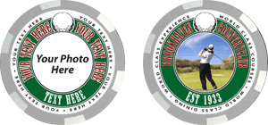 Poker chips template #109