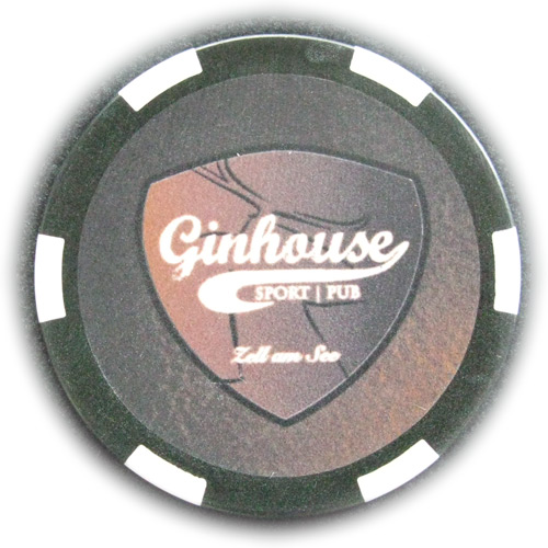 Promotion Chip Ginhouse